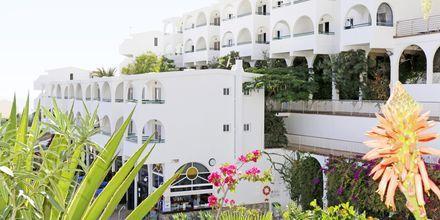 Hotell Colina Mar i Puerto Rico, Gran Canaria.