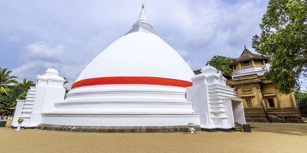 Kelaniya Raja Maha Vihara i Colombo.