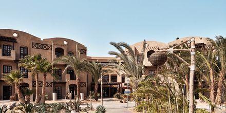 Hotell Cook's Club El Gouna i Egypten.