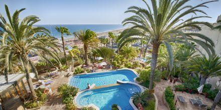 Hotell Corallium Dunamar i Playa del Inglés, Gran Canaria.