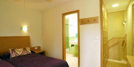 Lägenhet på hotell Cordial Green Golf i Maspalomas, Gran Canaria.