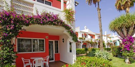 Hotell Cordial Green Golf i Maspalomas, Gran Canaria.