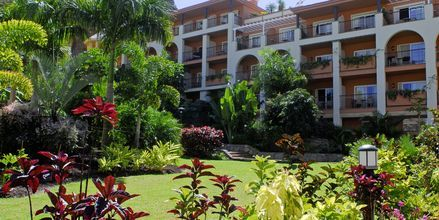 Hotell Cordial Mogan Playa i Puerto Mogán, Gran Canaria.