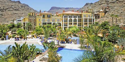 Cordial Mogan Playa i Puerto Mogán, Gran Canaria.