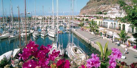 Puerto Mogán, Gran Canaria.