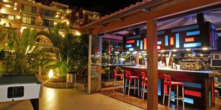 Bar på Hotell Cordial Morgan Valle, Puerto Mogán, Gran Canaria.