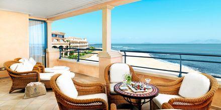 Gran Hotel Atlantis Bahia Real i Corralejo på Fuerteventura.