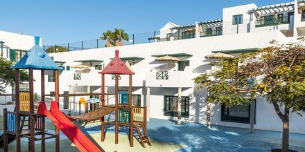 Hotell Costa Sal i Puerto del Carmen på Lanzarote, Kanarieöarna.