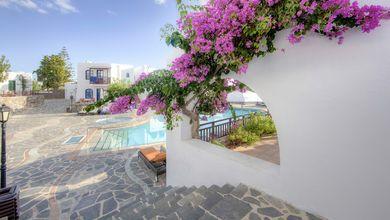 Hotell Creta Maris Beach Resort på Kreta, Grekland.