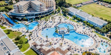 Creta Princess Aquapark & Spa - sommar 2021