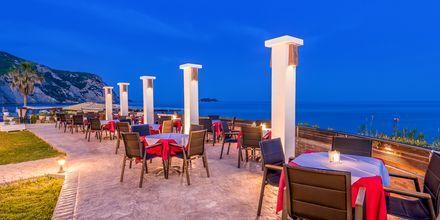 Hotell Crystal Beach i Kalamaki, Zakynthos.