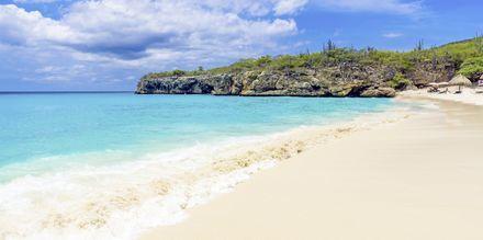 Enkelt semesterliv med storstadskänsla väntar i Curaçao!
