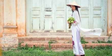 Da Nang, Vietnam - vinterns mest spännande resmål!