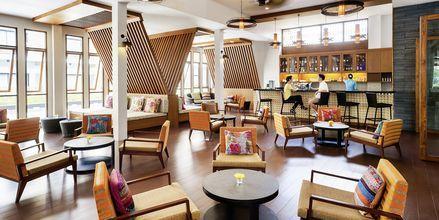 Starling bar på Deevana Plaza i Ao Nang, Thailand.