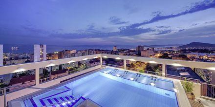 Dioklecijan Hotel & Residence, Split, Kroatien.