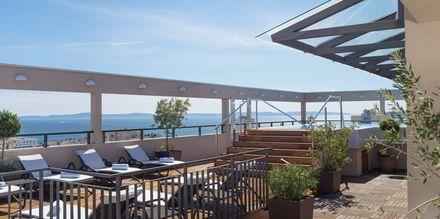 Takbaren på Dioklecijan Hotel & Residence, Split, Kroatien.