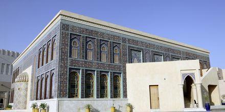 Moské i Katara Cultural Village, Doha.