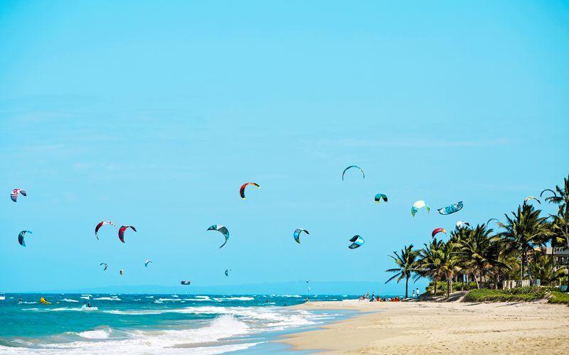 resor till dominikanska