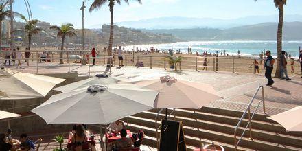 Hotell Don Carlos i Las Palmas på Gran Canaria.