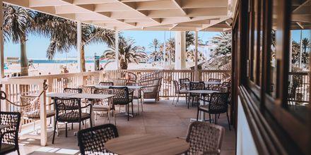 Strandrestaurangen Las Burras Beachhouse