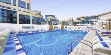 Doubletree by Hilton Dubai Business Bay