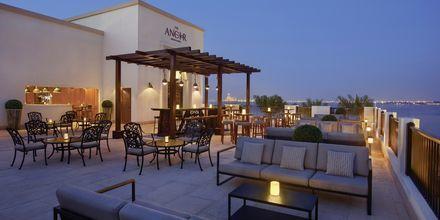 Bar The Anchor på hotell Doubletree by Hilton Marjan Island i Ras al Khaimah.