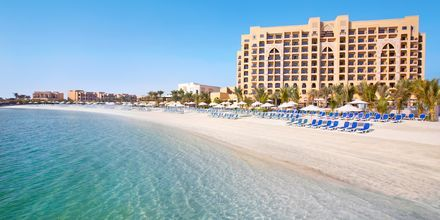 Doubletree by Hilton Marjan Island Resort & Spa - vinter