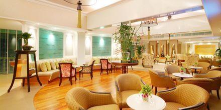 Club Lounge på hotell Dusit Thani Hua Hin