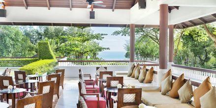Restaurang Mangosteen på Dusit Thani Krabi Beach Resort på Krabi.