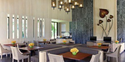 Club Lounge på Dusit Thani Krabi Beach Resort på Krabi, Thailand.