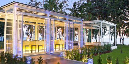 Malati bar på Dusit Thani Krabi Beach Resort på Krabi, Thailand.