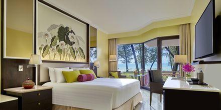 Deluxerum plus på hotell Dusit Thani Laguna Phuket, Bangtao Beach.