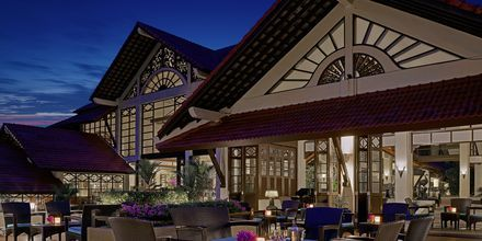 Hotell Dusit Thani Laguna Phuket i Bangtao Beach.