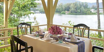 Hotell Dusit Thani Laguna Phuket, Bangtao Beach.