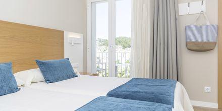 Standardrum på hotell Eden, Puerto de Sóller, Mallorca.