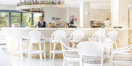 Bar på hotell Eden Nord i Puerto de Sóller på Mallorca.