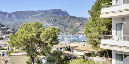 Hotell Eden Nord i Puerto de Sóller på Mallorca.