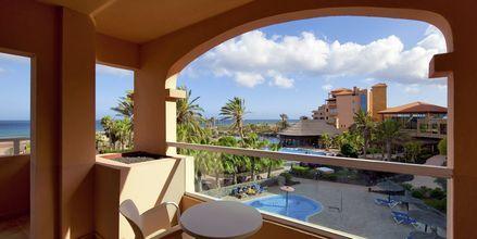 Hotell Elba Sara på Fuerteventura, Kanarieöarna.