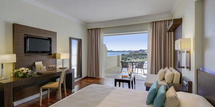 Clubrum på hotell Elysium Resort & Spa, Rhodos.