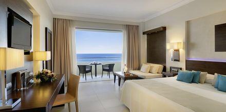 Superiorrum på hotell Elysium Resort & Spa, Rhodos.