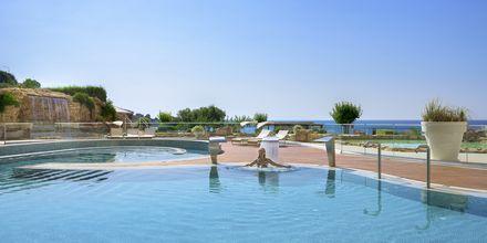 Spa på hotell Elysium Resort & Spa, Rhodos.
