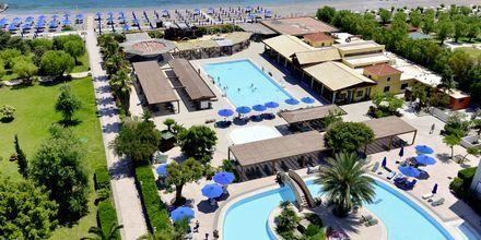Hotell Esperides Beach Family Hotel, Rhodos.