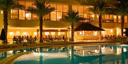 Esperides Beach Family Hotel, Rhodos.
