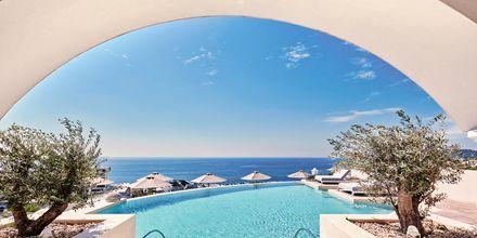 Spa på Hotell Esperos Village Blue & Spa på Rhodos, Grekland.