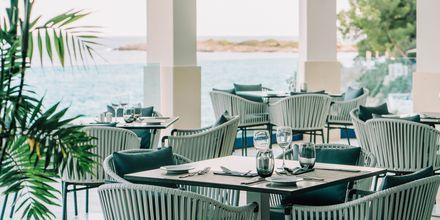 Bufférestaurangen på Europe Playa Marina i Illetas på Mallorca.