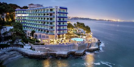 Hotell Europe Playa Marina i Illetas på Mallorca.