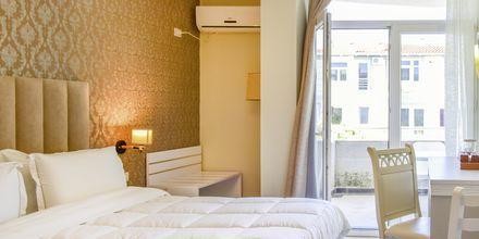 Tvårumslägenhet på Fafa Apartments, Durres Riviera, Albanien.