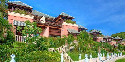 Fair house Villas & Spa på Koh Samui, Thailand.