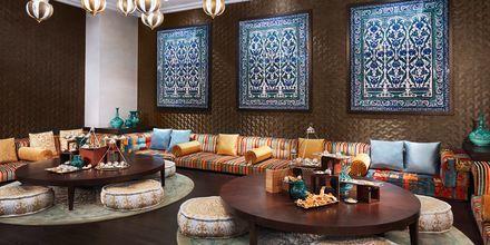 Restaurang Kiyi på hotell Fairmont Ajman i Förenade Arabemiraten.