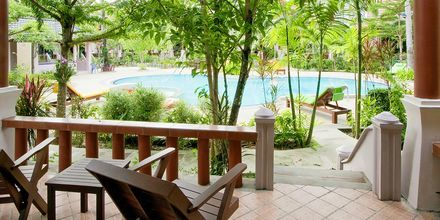 Hotell Fanari Khaolak Resort, Thailand.